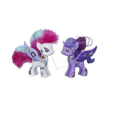 MLP MY LITTLE PONY POP KUCYKI Z AKCESORIAMI HASBRO A8205 A8741