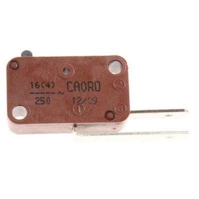 Mikrowyłącznik zestawu zamykającego (C00118781)