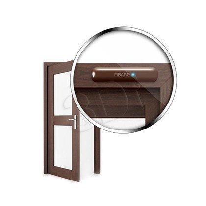 FIBARO FGK-107 - Door/Window Sensor(ciemny orzech)
