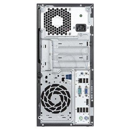HP ProDesk 400 G2 MT i5-4590S 4GB 500GB HD 4600 W7P W10P N9E72EA 1Y