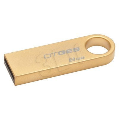 KINGSTON FLASH DTGE9/8GB