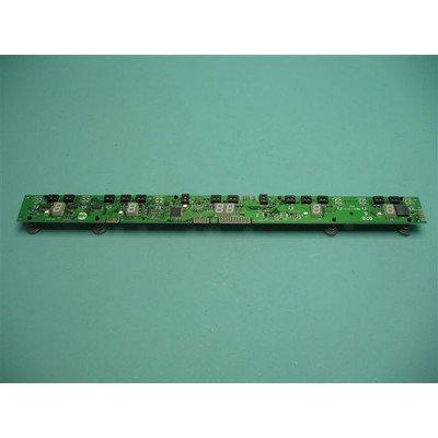 Panel sterujący 4I modułu 82501798 - A1 (8039937)