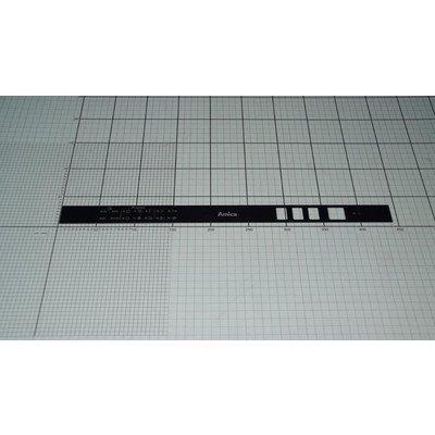 Maskownica panelu sterowania (1017826)