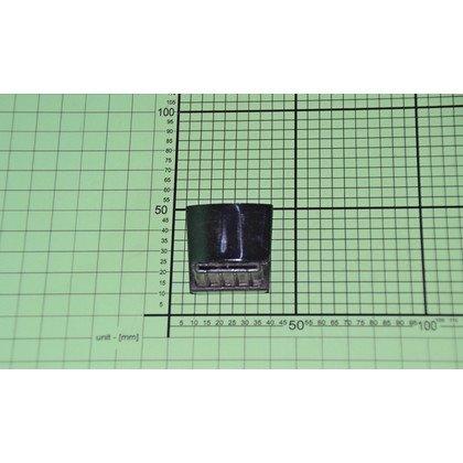 Uchwyt drzwi CLASIC-wspornik czarny (8026347)