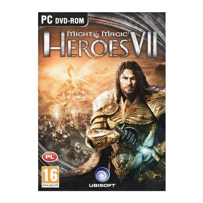 Gra PC Might & Magic Heroes VII