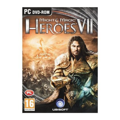 Gra PC Might & Magic Heroes VII