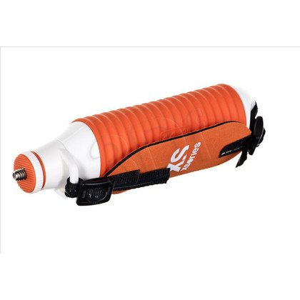 AKCESORIA GOPRO XSORIES U-FLOAT WHITE/ORANGE