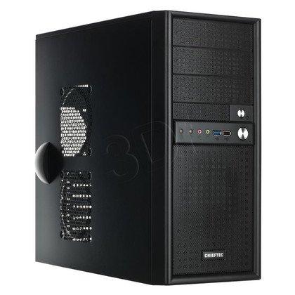 OBUDOWA CHIEFTEC CM-01B--U3-OP - USB3.0 - CZARNA