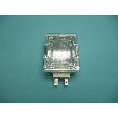 Lampka oświetl. piek. prostok. 25W V&S (8048082)