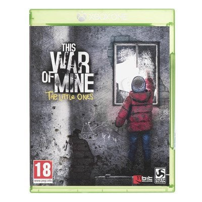 Gra Xbox ONE This War Of Mine: The Little Ones