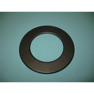 Nakrywka palnika BSI WOK duża-czarny mat (8047517)