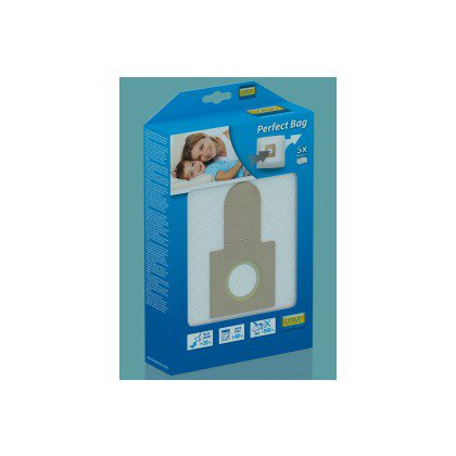 Worki Privileg 341.116/ 671.630 - 4 szt. + filtr (HMB06K)