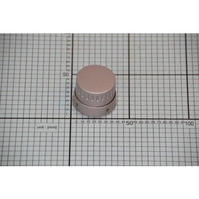 Pokrętło gazowe scandium Inox ze sprężyną (9062539)