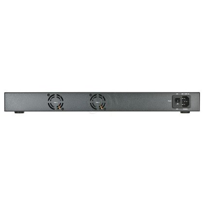 PLANET WGSW-24040HP Switch PoE 24 ports Gigabit + 4SFP