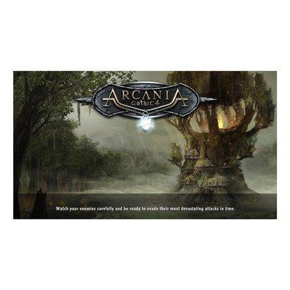 Gra PC ArcaniA: Gothic 4 (klucz do pobrania)