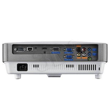 PROJEKTOR BenQ MX819ST XGA 3000ANSI 13000:1 HDMI LAN