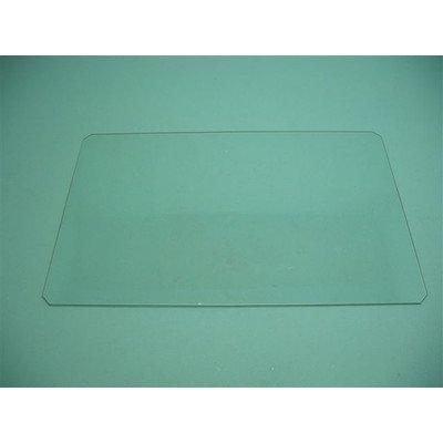 Półka szklana 441x280 mm (8035698)