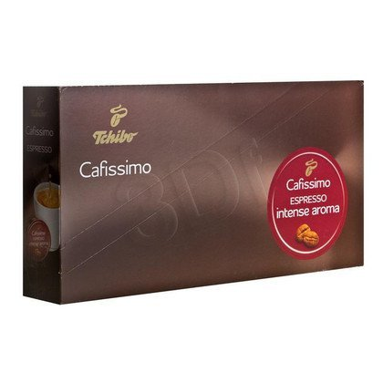 Tchibo Kawa w kapsułkach Cafissimo Espresso Intense Aroma 8x10szt.