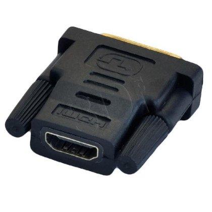 AKYGA ADAPTER DVI 24+5 M DUAL LINK / HDMI F AK-AD-03