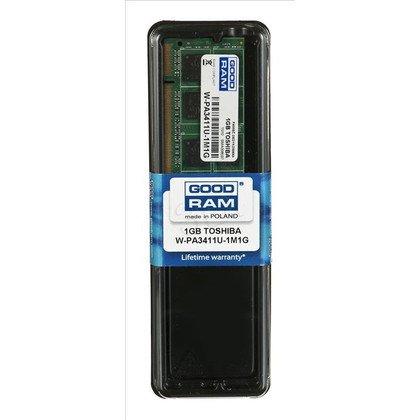 GOODRAM DED.NB W-PA3411U-1M1G 1GB 533MHz DDR2