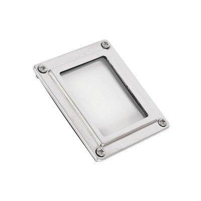 Szklany klosz bocznego oświetlenia piekarnika (3156920013)