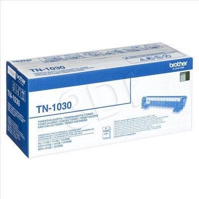 BROTHER Toner Czarny TN1030=TN-1030, 1000 str.