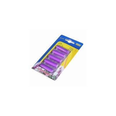 Wkład zapachowy lawendowy - 5 szt. (WZ10AB)