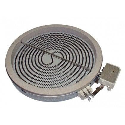 Grzałka płyty ceramicznej Fi 180 1700W HL Whirlpool (481231018889)