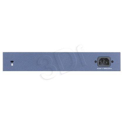 NETGEAR JFS516-200 Switch 16p 100Mbit niezarz.