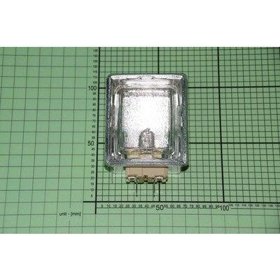 Lampka oświetlenia piekarnika prostokątna 25W BjB (8069693)