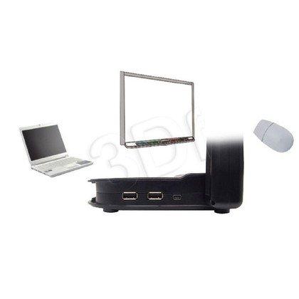 AVER WIZUALIZER U50 5 MPIX/FULLHD 1080P/ZOOM X8/30 FPS/CMOS/USB X3