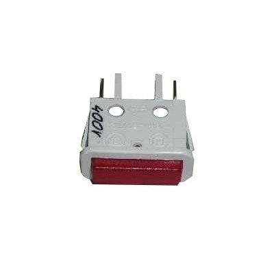Lampka sygnalizacyjna W5 250V czerwona kaskada (8009151)
