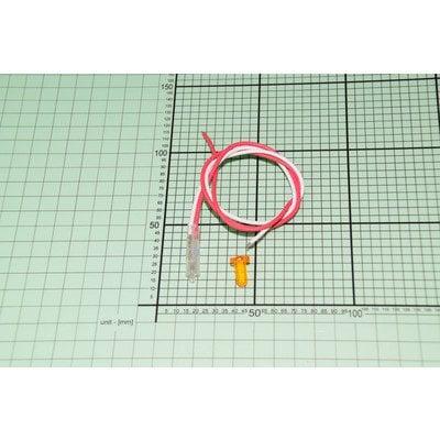 Lampka sygnal. LS5/RG 400V pomar. (8012968)