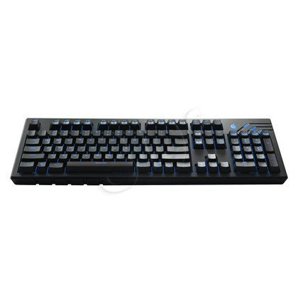 CM STORM KLAWIATURA QUICKFIRE ULTIMATE MX BLUE MECHANICZNA (CHERRY MX BLUE)