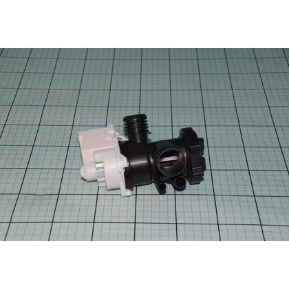 Pompa spustowa WMS z filtrem 90 (1033692)