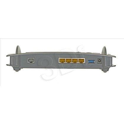 AVM Fritz router Fritz!Box 3490 (VDSL/ADSL WiFi 2,4/5GHz)