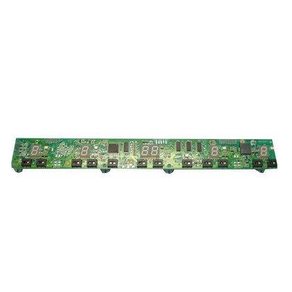 Panel sterujący 4I - IND6G+SB (8046689)