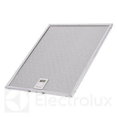 Filtr metalowy do okapu kuchennego 253x300mm (4055198446)