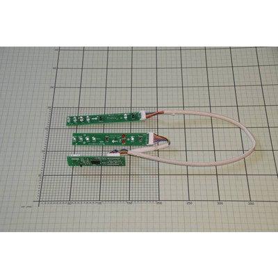 Wyświetlacz kompletny LED (1037724)