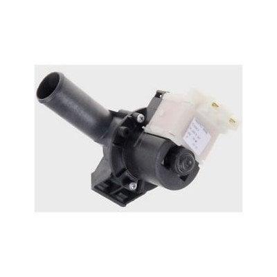 Silnik pompy odpływowej do pralki Whirpool (481936018217)