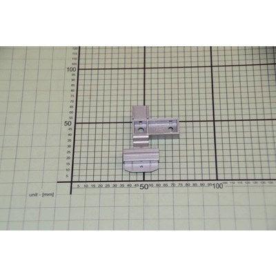 Przycisk wł/wył srebrny (1040402)