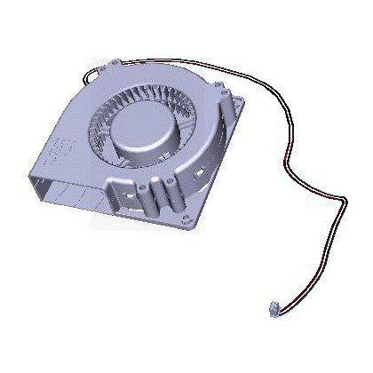 Obudowa modułu z wentylatorem do płyty indukcyjnej Electrolux (3572680019)