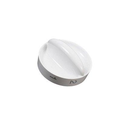 Pokrętło sterujące termostatu chłodziarki (2251570012)