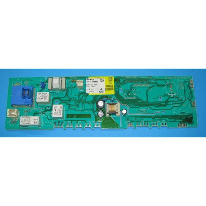 Moduł elektroniczny skonfigurowany do pralki (346998)