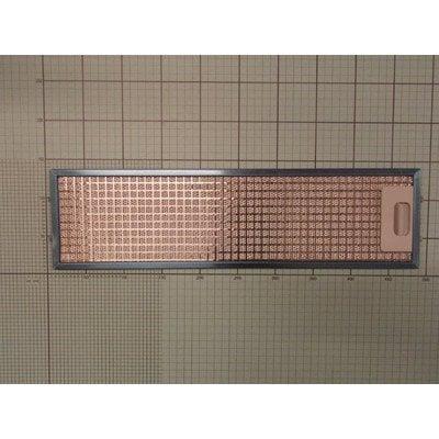 Filtr aluminiowy 1020016