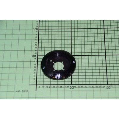 Pierścień pokrętła G501.00/09.3303.02 czarny (8008379)