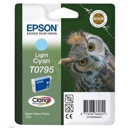EPSON Tusz Jasny T0795=C13T07954010, 11 ml