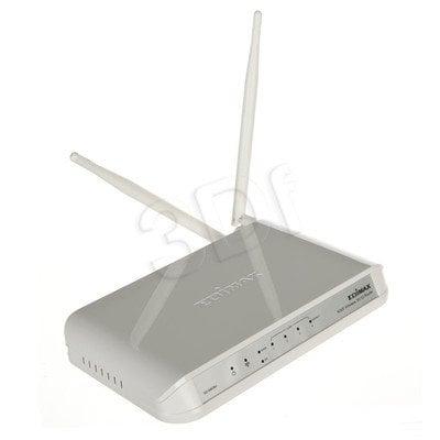 EDIMAX 3G-6408N ROUTER WI-FI N300 4XLAN USB 3G UMTS
