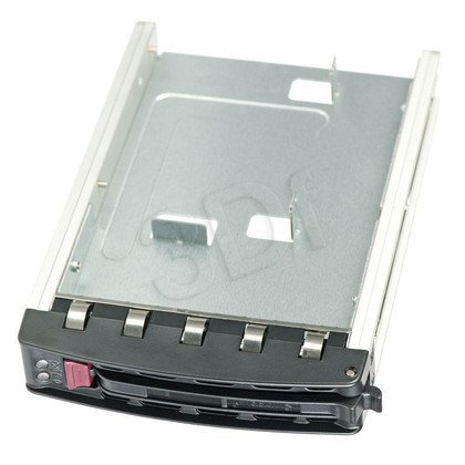 "Adapter HDD do montażu 2,5"" HDD w kieszeni 3,5"" Hotswap"
