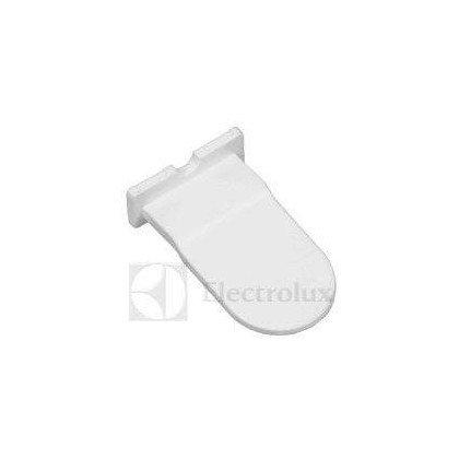 Części drzwiczek do suszarek bęb Popychacz drzwiczek suszarki Electrolux (1366261004)